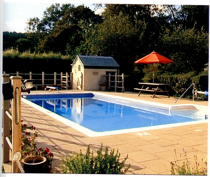 R R Pools Construction Swimming Pool Construction And